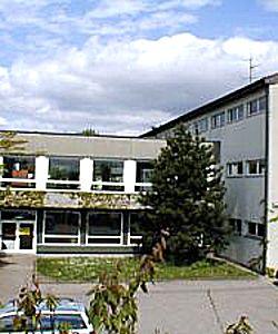 Grundschule Frauenaurach Erlangen